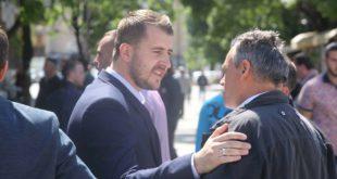 Mërgim Lushtaku: Drenica meriton edhe më shumë përkujdesje nga Shteti i Kosovës