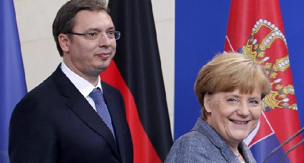 Gjermania, ndihma miliardëshe për Serbinë