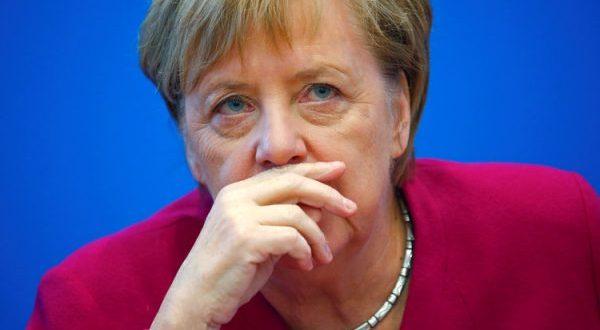 Angela Merkel mesazhin e fundjavës ia kushtoi Konferencës së saj të fundit me liderët e Ballkanit Perëndimor