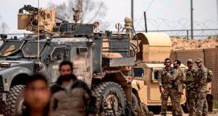 Trupat amerikane që po tërhiqen nga pjesa veriore e Sirisë, do të zhvendosen në pjesën perëndimore të Irakut