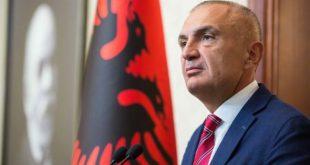 Kryetari Meta është në një procedure shkarkimi në Kuvendin e Shqipërisë, brenda afateve që ka përcaktuar Kuvendi