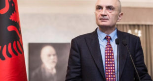 Ilir Meta, personi më i korruptuar në Shqipëri e krahason veten me Salvador Alendën