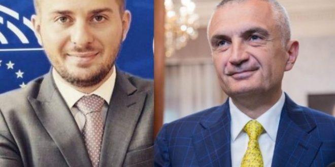 Kryetari shqiptar, Ilir Meta vendos të mos e dekretojë kandidaturën e Genti Cakajt për ministër të Jashtëm të Shqipërisë