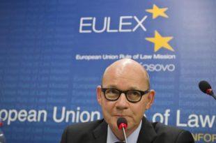 Meucci i shkatërroi faktet për korrupsion në EULEX