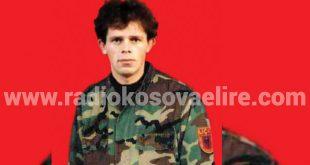 Mexhit Myrtezan Mustafa (1.2.1963 - 27.5.1999)