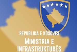 Ministria e Infrastrukturës