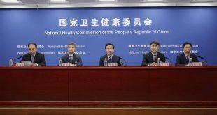 Përhapja e koronavirusit në Kinë është ndalur, tha zëdhënësi i Komitetit për Çështje Shëndetësore, Mi Feng