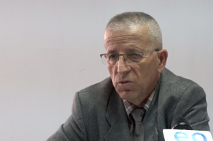 Muhamet Farizi: Mullinjtë e bluarjes së drithërave në Kosovë po mbesin si përmendore