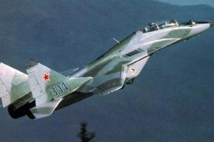 Serbia është treguar e gatshme për të blerë aeroplanë luftarakë rusë