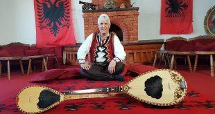 Ahmet Qeriqi: Nëpër shekuj kënga e popullit, Milaim Mezini