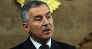 Gjukanoviç: Instrumenti kryesor i nacionalizmit dhe interesave perandorake ruse në Ballkan, është Kisha Ortodokse Serbe