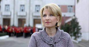 Deputetja, Mimi Kodheli emërohet në postin e zëvendës-presidentes së Asamblesë Parlamentare të NATO-s