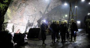 """Minatorët e Kombinatit Metalurgjik """"Trepça"""" e kanë ndërprerë grevën"""