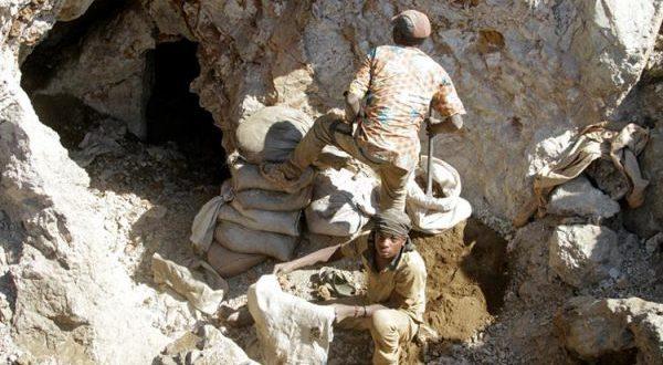 Të paktën 41 minatorë artizanalë mbetën të vdekur në një minierë në Republikën Demokratike të Kongos