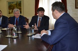 Daçiq vazhdon me propagandën e tij kundër Kosovës edhe pse shtetet e QUINT-it kanë kërkuar që të ndalojë