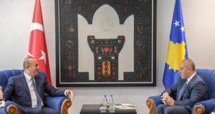 Haradinaj: Turqia do të ofroj përkrahjen e saj të plotë për anëtarësimin e Kosovës në INTERPOL
