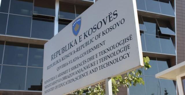 Ministria e Arsimit ka kërkuar që ora e parë mësimore t'i kushtohet pavarësisë së Kosovës