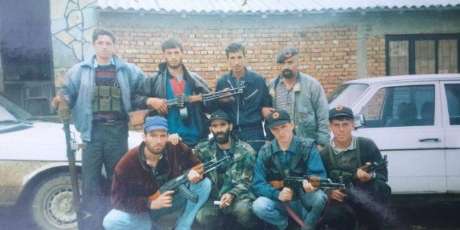 Intervistë me Luftëtarin e Lirisë aktualisht polic i Policisë së Kosovës z. Abedin Daka