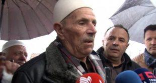 Është ndarë nga jeta në mëngjesin e sotëm njëri prej dëshmitarëve kryesor të masakrës së Rezallës, Misin Deliu