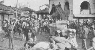 Fitim Rifati: Në vitin 1919 Mitrovica kishte 88.50% shqiptarë dhe 11.50% serbë