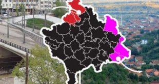 Hahn, Mogherini dhe presidenca austriake kanë inkurajuar Serbinë dhe krerët e Kosovës për shkëmbim territoresh