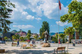 Enver Hasani: Mitrovicë, unë biri yt, të qofsha falë!