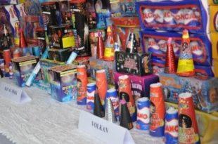 Komuna e Prishtinës mori vendim të ndalojë përdorimin e produkteve piroteknike në vendet e hapura publike
