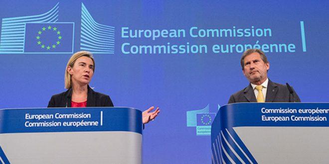 Hahn e Mogherini i cilësojnë zgjedhjet të qeta por bëjnë thirrje që sa më shpejtë të formohet Qeveria e re