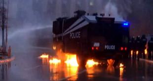 Molotov Policise