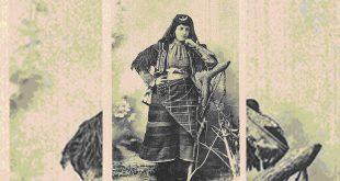 """A. Qeriqi: Arrestimi i Zana Marashit, fragmente nga romani në dorëshkrim, """"Betimi i Motrës"""""""
