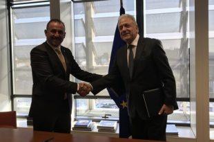 Kosova e nënshkruan marrëveshjen për zbatimin e Planit të Përbashkët të Veprimit Kundër Terrorizmit