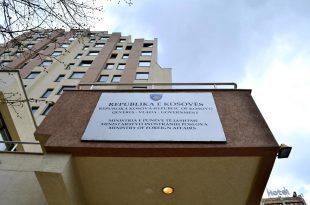 Shoqata Sindikale e Anëtarëve të Shërbimit të Jashtëm e tërheq vërejtjen për punësimet dhe emërimet e jashtë ligjshme
