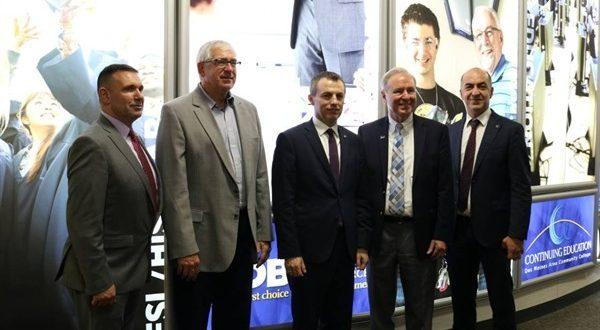 MPMS: Kosova ka bashkëpunim me shtetin e Iowas dhe ka iniciuar realizimin e disa programeve për edukim profesional