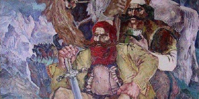 """Ahmet Qeriqi: Mujsharët arnautë-boshnjakë në ciklin e """"këngëve të kreshnikëve"""" I"""