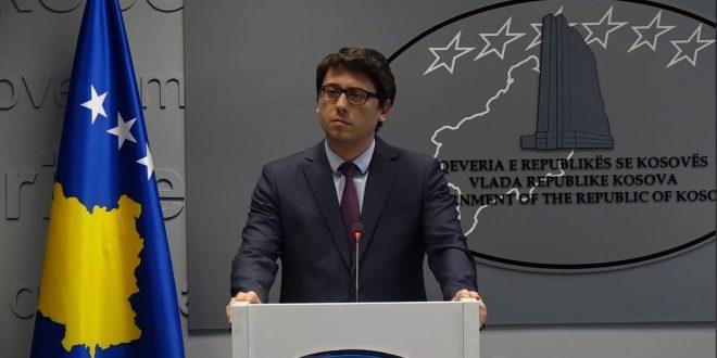 Hekuran Murati: Pagesat e para për fëmijët dhe lehonat do të fillojnë në fund të muajit shtator