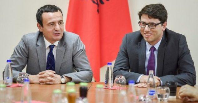 Murati: LDK tani ka më shumë kërkesa si parti e dytë krahasur para zgjedhjeve kur mendonin se do të dilnin të parët