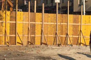 Muri në Mitrovicë