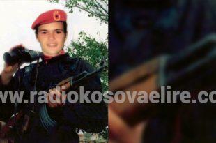 Mursel Rrustem Boletini (19.11.1977 - 4.5.1999)