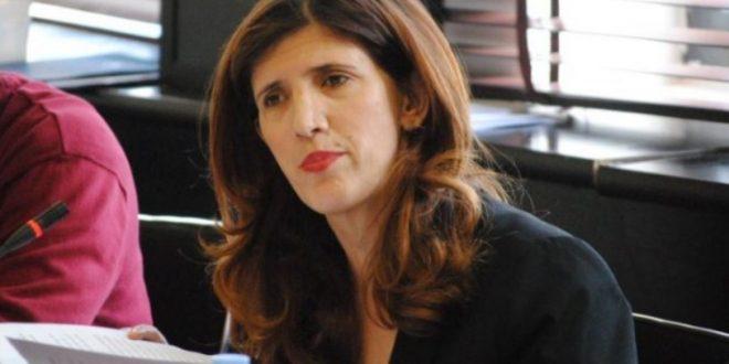 Ganimete Musliu: Gjendja e sigurisë në vend është stabile dhe nuk ka hapësirë për shqetësime
