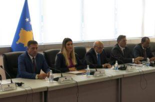 Kryeministri Mustafa, mori pjesë në konferencën për festimin e Ditës së Boshnjakëve në Kosovë