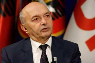 Isa Mustafa: Mos veproni me mjete te ulëta, e mos u shërbeni me gënjeshtra e montime kundër Vjosa Osmanit
