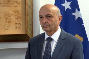Kryetari i LDK-së Isa Mustafa ju uron të gjithë qytetarëve të Kosovës 11 vjetorin e shpalljes së pavarësisë