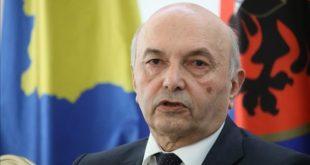 Isa Mustafa: Ndasitë kanë qenë ë thella brenda koalicionit qeverisës dhe se ishte e nevojshme të votohet mocioni