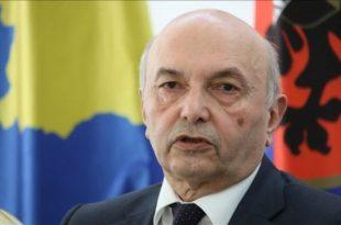 Isa Mustafa: Askush nuk mund ti ndryshojë kufijtë e Kosovës, në qoftë se ne nuk jemi për t'i ndryshuar ata