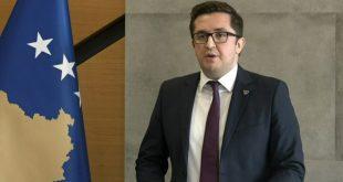 Ministri i Bujqësisë, Besian Mustafa thotë së Kosova ka grurë të mjaftueshëm dhe së nuk ka krizë për furnizim