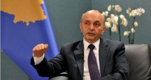 Isa Mustafa: Thirrja e seancës nuk është çështje e vullnetit personal i kryetares së Kuvendit, por është vullnet i deputetëve