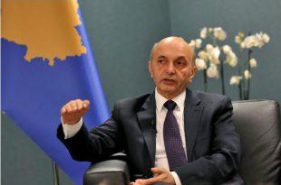Isa Mustafa: Kushtetuesja e mori një rol që nuk i takon kur shpalli zgjedhjet, por ne do ta respektojmë vendimin