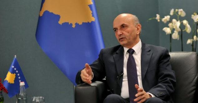 Kryetari i LDK-së Isa Mustafa: Projekti ynë është i hapur për të gjithë