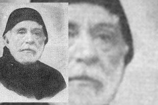 Gjirtili Mustafa Nail Pasha (1798-1871), reformator i njohur tri herë Vezir i Madh