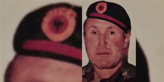 Pas një sëmundje të gjatë dhe të rëndë, ka vdekur Mustafë Avdull Shamolli, veteran i luftës së UÇK-së nga fshati Shalë
